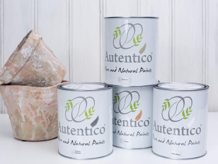 Venice lime paint